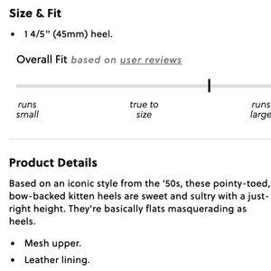 J. Crew Shoes - J.Crew Dulci kitten heels in polka-dot mesh-K2622